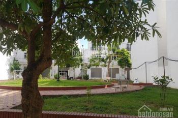 Chính chủ cần bán 2 căn liền kề khu đô thị Cầu Bươu, diện tích 56.8m2 và 58.9m2 xây 4T (có sổ đỏ)
