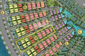 Chính chủ cần bán gấp Sun Feria Hạ Long LS 0%, LH: 0936044476
