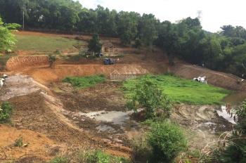 Chuyển nhượng 8280 đất trang trại thổ cư tại Lương Sơn, Hoà Bình