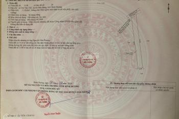Đất nền Bàu Bàng 1000m2, SHR chủ nhật này công ty chúng tôi bắt đầu mở bán DA khu dân cư Hoàng Phát