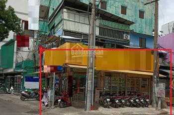 Cần cho thuê gấp mặt bằng góc 2 mặt tiền có lối đi riêng biệt, nằm ngay đường Âu Cơ, Q. Tân Phú