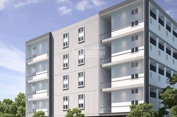 Cần bán gấp căn hộ giá rẻ ở khu công nghiệp Tân Đức