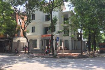 Cho thuê biệt thự Trung Văn, Nam Từ Liêm HN, DT 180m2/110m2 4 tầng nổi, 1 hầm đồ cơ bản. 0898618333
