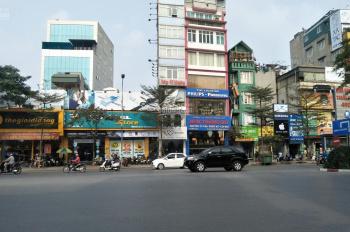 Bán nhà 1 tầng mặt phố 189 Minh Khai, Hai Bà Trưng diện tích 60m2, mặt tiền 7.2m, giá 6.5 tỷ