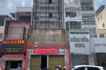 Cho thuê ngay mặt bằng 104 Phan Đình Phùng, Phú Nhuận