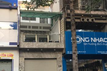 Không xoay xở được nên cho thuê lại nguyên căn mặt tiền 521 Trần Hưng Đạo - 5x24m