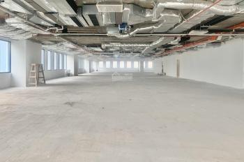 Văn phòng cho thuê MT Lý Chính Thắng, Quận 3. DT 500m2, giá thuê chỉ 450 nghìn/m2/th, 0937679981
