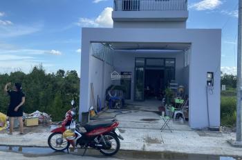 Chính chủ kẹt tiền cho con đi du học bán gấp nhà Củ Chi mới xây, LH 0933416406