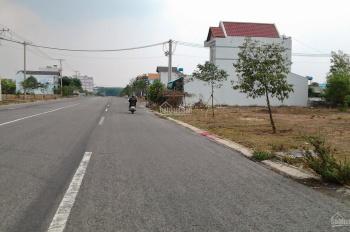 Định cư qua Mỹ bán gấp 750m2 đất SHR, sát QL 13 khu vực: Bán đất nền dự án tại huyện Bàu Bàng