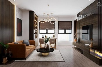 Cho thuê căn hộ 2 - 3 phòng ngủ đủ đồ tại CC Sky City 88 Láng Hạ, giá từ 14tr/th. LH 0906975797