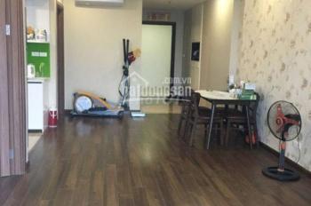 Cho thuê chung cư Five Star Kim Giang, Thanh Xuân 74m 2PN thoáng mát full đồ giá 11tr/th 0988296228