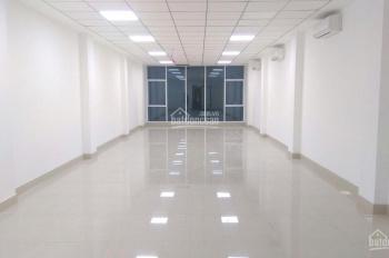 Chính chủ cho thuê tòa nhà văn phòng chuyên nghiệp mới số 83 đường A4, P. 12, Q. Tân Bình