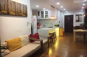 Bán nhanh căn hộ Phú Mỹ Hưng Scenic Valley 70m2, giá 3,45 tỷ, LH 0707626200