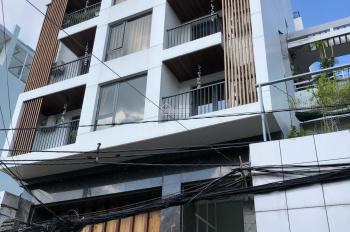 Bán nhà 2 MT trước sau đường Nguyễn Chí Thanh, P. 3, Q. 10, DT: 11.9mx21m, 6 lầu, giá: 58 tỷ