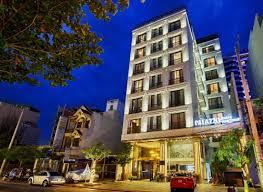 Cho Thuê Nhà Mặt Phố Hồ Tùng Mậu, Từ Liêm DT 120m2 x 2 tầng MT 8,5m Giá 120tr Nhà Đẹp 0928872222
