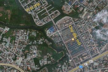 Cần tiền gấp, bán nhà mặt tiền đường 13, phường Bình Chiểu, Q. Thủ Đức, 0979649605