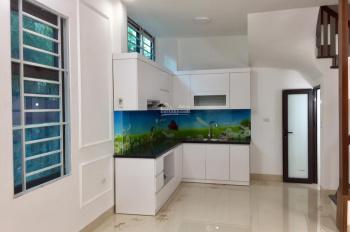 Bán nhà phố An Dương Vương, Ciputra, Phú Thượng, Tây Hồ 35m2x5T xây mới cực đẹp ô tô đỗ cửa 2.75 tỷ
