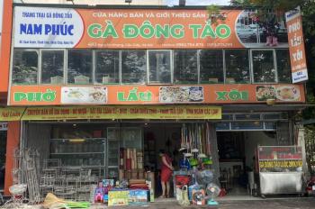 Chính chủ bán nhà 483 Mặt Phố Nguyễn Khang