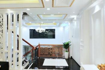 Cho thuê nhà MT 58 Bis Phạm Ngọc Thạch, gần ngã tư giao với Điện Biên Phủ, Quận 3. LH 0373711897