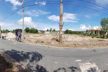 Bán đất dự án có sổ riêng từng nền ngay thị trấn Long Điền, giá cực rẻ cực sốc thanh toán nhiều đợt