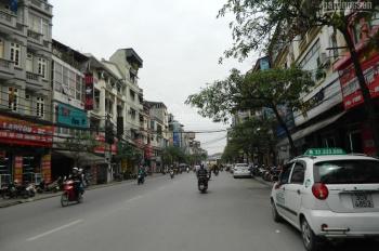 Bán nhà phố Lê Thanh Nghị - 13p cho thuê - doanh thu 50tr/th - Hai Bà Trưng - 56m2 x 6T 0339518108