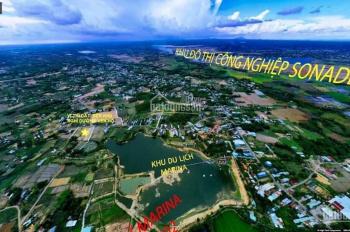 Bán đất khu dân cư hồ Marina Châu Pha - 160m2 đã có sổ, 850tr