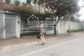 Bán liền kề KĐT Văn Quán, 105m2 đường lớn, tiện KD, LH Kiều Thúy 0949170979