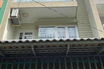 Cho thuê nhà HXH 5.5m đường Phan Huy Ích, P. 12, Gò Vấp
