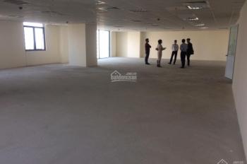 BQL tòa nhà Sông Đà - Mễ Trì cho thuê VP DT 50, 70, 100, 150, 200m2 giá cho thuê chỉ 230 ngh/m2/th