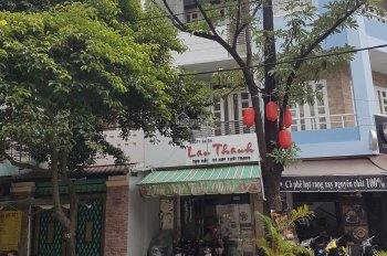 Mặt tiền Ỷ Lan - Hiệp Tân - Tân Phú, DT 5,5x20m, 2 lầu, 12,5 tỷ TL