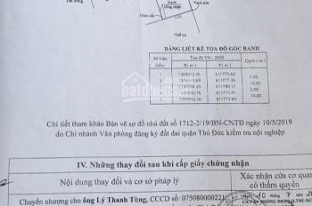 Cần bán nhà Linh Xuân, Thủ Đức, 2 lầu, 1 trệt, sân xe hơi