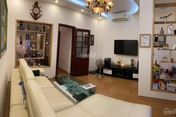 Chính chủ bán nhà 5 tầng diện tích 59m2 ngõ 12 Nguyễn Phúc Lai, Ô Chợ Dừa. Đường rộng ôtô tránh nha