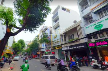 Bán nhà mặt tiền Hoàng Văn Thụ, P8, Q. Phú Nhuận, DT 6.15x18m NH 10m, 3 lầu, giá: 33 tỷ