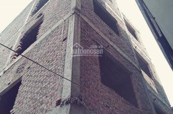 Bán nhà Tả Thanh Oai 34m2, 5T bàn giao nhà hoàn thiện mới, hướng Đ, 1.85 tỷ 090.4566.246