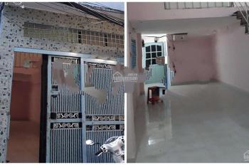 Cho thuê nhà nguyên căn gần mặt tiền Trần Hưng Đạo, Q5