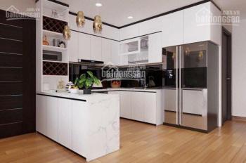 Cho thuê căn hộ chung cư Nghĩa Đô, 106 Hoàng Quốc Việt, giá rẻ, full đồ. LH 0988594388