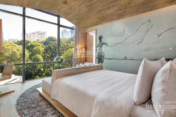 Xuống giá MT Hồ Văn Huê Phú Nhuận 4.5x20m 1 trệt 3 lầu mới đẹp giá 15.5 tỷ LH 0936931749