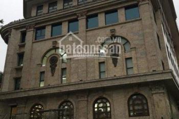 Bán gấp nhà 340m2, mặt tiền 13m, mặt phố Hàng Chuối, quận Hai Bà Trưng