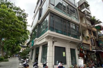 Cho thuê nhà mặt phố Yên Lãng DT 62m2 x 4 tầng, Mặt tiền: 6m, giá thuê: 40tr/tháng. LH 0968392334