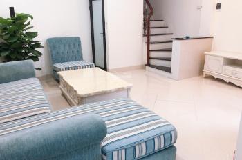 Bán nhà Phường Vĩnh Phúc, Ba Đình, DT 36m2x5T, - MT 3,5m, giá thỏa thuận
