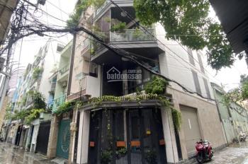 Bán nhà HXH vip nhất đường Thành Thái, Quận 10. 4,1x13m, trệt 4 lầu, 14 tỷ 2, Nguyên: 0708.486.999