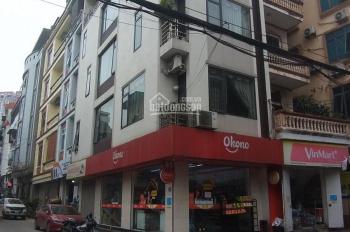Bán nhà phân lô, lô góc 3 mặt thoáng Phương Liệt, Thanh Xuân, 50m2 x 5T, giá 6.99 tỷ