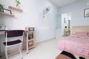 Căn hộ 1PN đầy đủ tiện nghi nội thất ngay CV Lê Thị Riêng 40m2 giờ giấc tự do