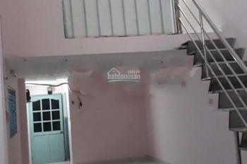 Nhà nguyên căn HXH Trần Hưng Đạo giao với Nhiêu Tâm Q. 5, DT 4x14m
