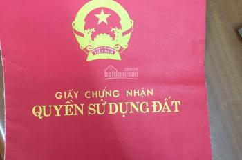 Bán lô đất 44.5m2 MT 4m cách phố Phạm Văn Đồng, Xuân Đỉnh mới mở 15m, giá 3 tỷ