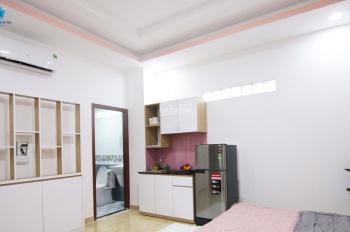 Siêu phẩm căn hộ gần cầu vượt 3/2, full tràn nội thất, đảm bảo y hình 100%