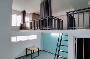 Phòng tiện nghi tại làng đại học khu B cách trường Tôn Đức Thắng 2km, giá từ 3.4tr/th