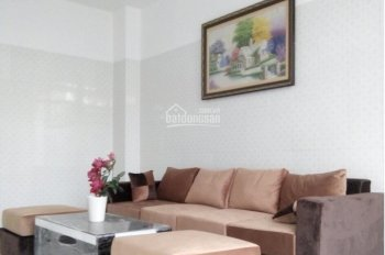 Cho thuê nhà gần Trần Não, nhà đẹp, có nội thất, giá 18 triệu/tháng