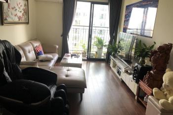 BĐS Thịnh Phát cho thuê gấp căn hộ CC An Bình 3PN full nội thất giá 12.5tr/tháng. LH 0972199666