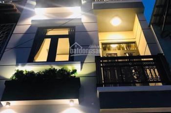 Cần cho thuê mt Nguyễn Thị Minh Khai - Cao Thắng, DT 5x20m 2 tầng, giá cho thuê 58 triệu/tháng